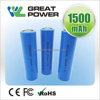 Alibaba china new arrival deep cycle 15ah lifepo4 battery