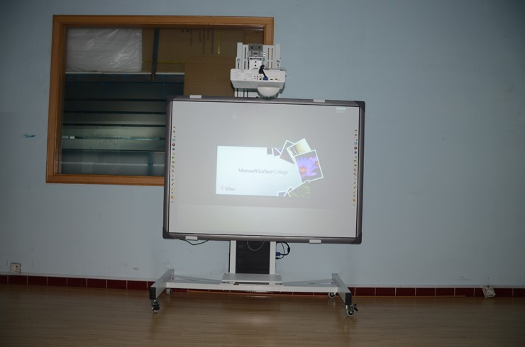 Cheap Wholesale Multi Touch Promethean Activboard 78