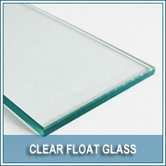 Ultra clear glass