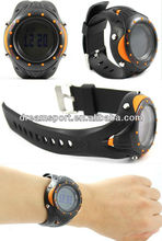 pulse heart rate watch wrist /heart rate monitor HRM