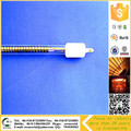 New coming Quartz Carbon Fibre Electric Heating tube heating element