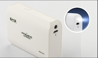 Wocol power leader II 6000mAh for mobiles and tablets