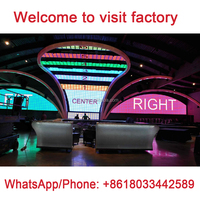 High quality Factory Direct Sale LED Display - P10 Outdoor Advertising Billboard Screen