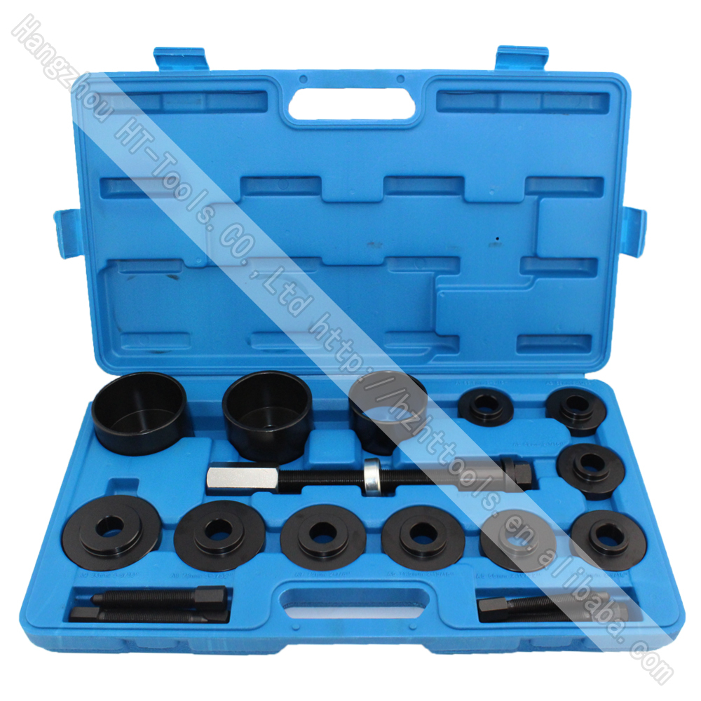 Campagnolo® Bearing Puller And Installer Set : Bearing puller installer kit campagnolo