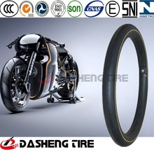China 3.25-17 90/90-18 Motorcycle Tire and Butyl Inner Tube