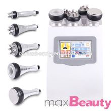 Maxbeauty CE Approved Portable Weight Loss Ultracavitacion Ultrasound Fat Removal Home