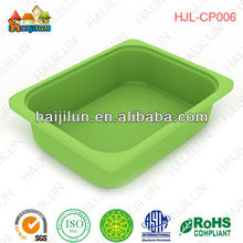 children school small plastic toy storage box school lunch tray