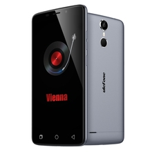 Stock Ulefone Vienna 32GB, Network: 4G, 5.5 inch Android 5.1 MTK6753,free sample free shipping