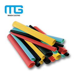Factory Supply PE Heat Shrink Tube / Heat Shrinkable Tube