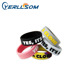 Hot Selling customized personal engrave logo silicone ring YR18062001