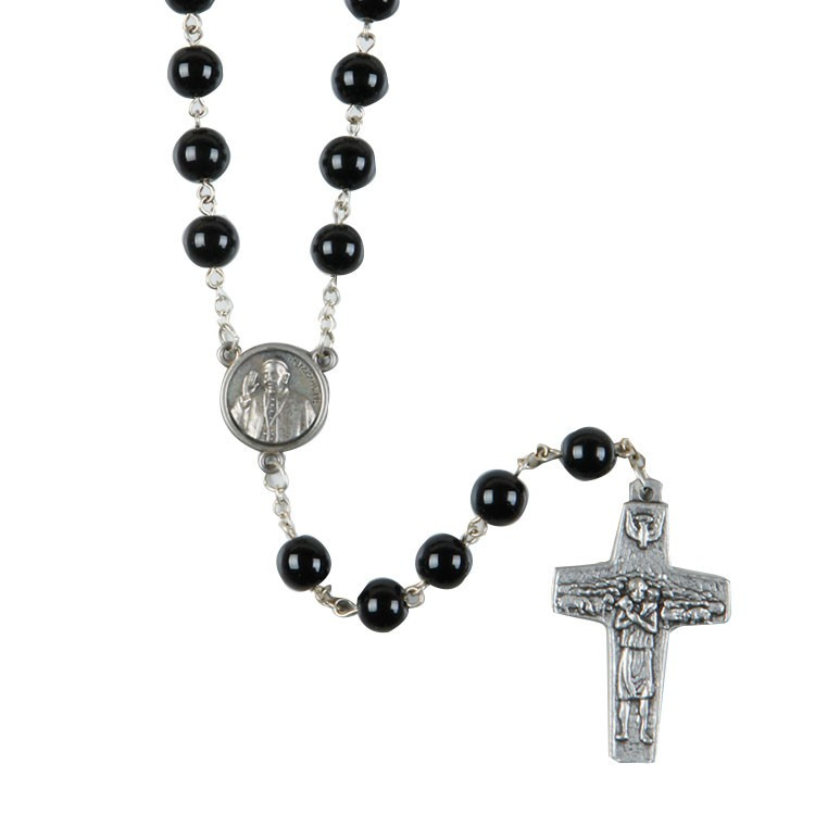 Huanan hot sell wholesale religious rosary,rosary beads catholic