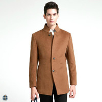 T-MC504 China Import Korean Design Business Wool Men Suit Coat