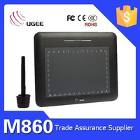 Ugee M860 8 inch tablet pc dedicated graphics