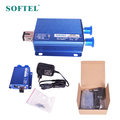 SOFTEL Single Mode fibre optic converter CATV Fiber Optical Node