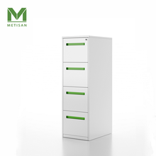 4 drawer vertical file cabinet Office File Cabinet Metal Drawer Cabinet
