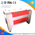 80W laser machine with rotary/chiller/honeycomb worktable EFR Reci tube