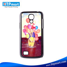 Hot Selling 2D Hard Plastic Case for Samsung S4 Mini