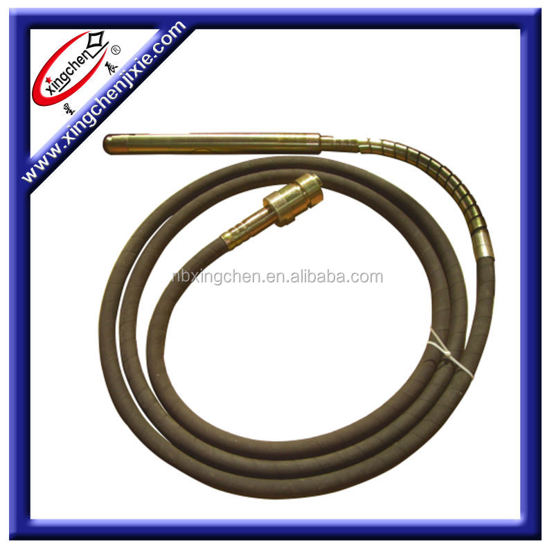 Malaysian type concrete vibrator flexible needle