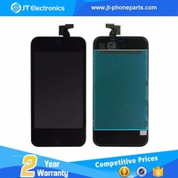 cheap price cell phone repair parts lcd For iphone 4 , mobile phone lcd for iphone 4