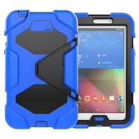 Alibaba Express Top Selling Heavy Duty Tablet Case For Samsung P3200