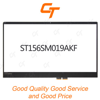 New touch screen digitizer Glass ST156SM019AKF tested well