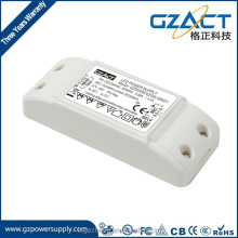 TUV CE SAA CCC led power supply 9w triac driver 700ma