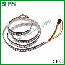 ws2811 ic 144 rgb addressable 2812b led digital strip