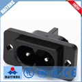 High quality electrical 16A 2pin AC socket