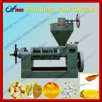 gingelly oil press machine