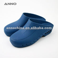 anti static autoclavable anti bacteria operating theater clogs