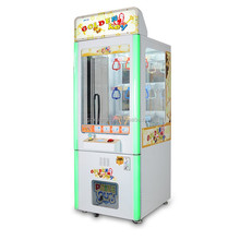 Key master vending game machine / prize master / key master prize redemption game machine