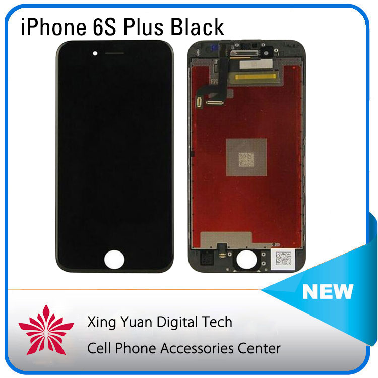 AAA OEM Quality Original <strong>LCD</strong> for iphone 6s plus <strong>lcd</strong> Screen for iphone6s plus <strong>lcd</strong> display with touch replacement