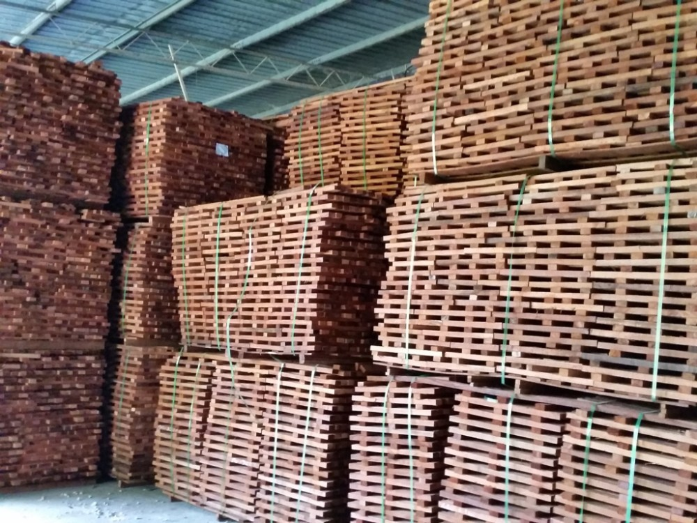 Sawm Timber Red Meranti