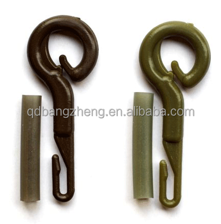 Quality Absailer Back Lead Clips