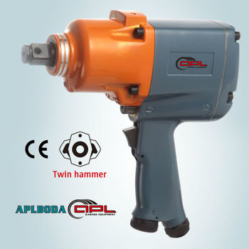 TPT-271 Impact Wrench