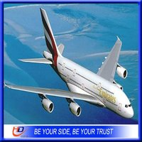 cheap china air courier services to Turkey