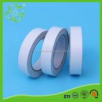 Heat Resistant Tissue Paper Hotmelt Double Sided Packing Tape