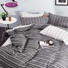 European style 4pcs bed cover sheet queen size 300tc bedding set wholesale 100% cotton bed cover set
