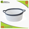 Hot sale handmade wholesale kitchen fruit storage basket