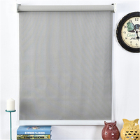 Modern indian curtains soundproofing electric cabinet roller shutters blinds for sale