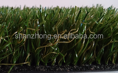 Latex Backing artificial grass 30mm