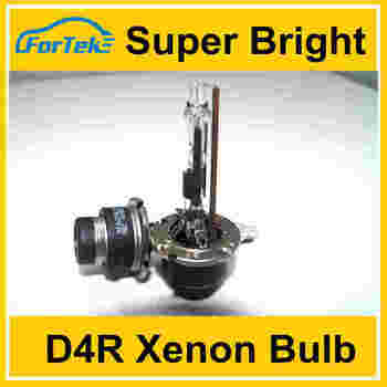 Auto Hid xenon light 6000k 35w D4R xenon lamp supply