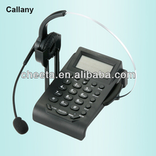 call center headset accessoires telephone