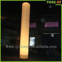 High quality LED Inflatable Cones/ Inflatable Lighting for party wed decor Event