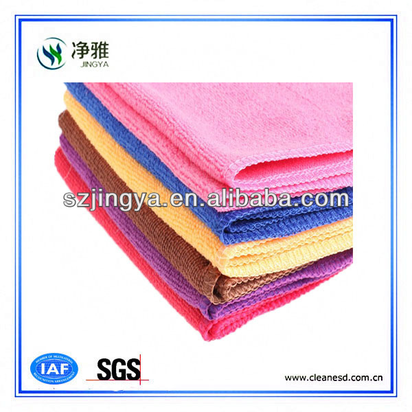 cleaning cloth towel manufacturer for sale microfiber towel
