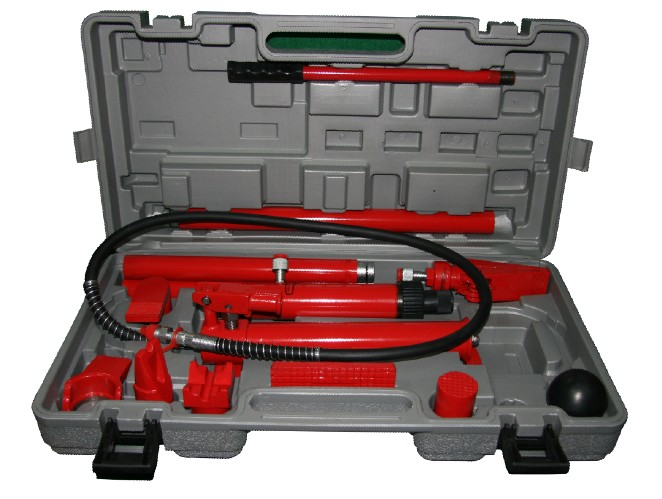 15 Ton Hydraulic Porta Power Jack, Portable Hydraulic Jack