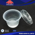 Innovation hot selling Fashional Style product 2017 disposable plastic portion cups