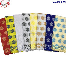 2018 discount CL14-374 (2) latest african lace swiss cotton lace swiss voile white lace