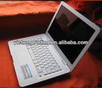 .Notebook laptop 14.1 Inch Intel D2500 1.86GHz With DVD-RW HDMI