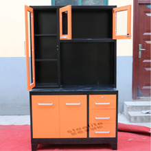 no frame glass kitchen cabinet doors with counter metal modular kitchen cabinet selangor